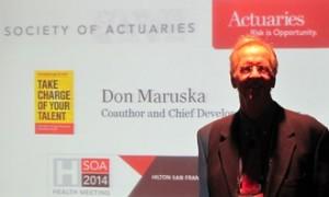 SOA conference presentation web