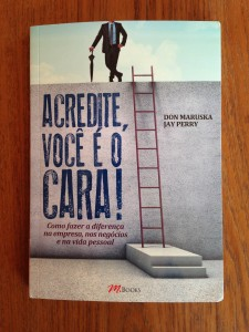 Take Charge in Portuguese