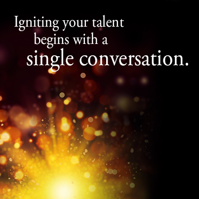 igniting your talent dj