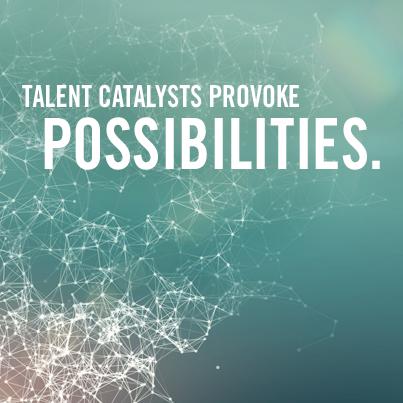 Talent catalysts provoke dj