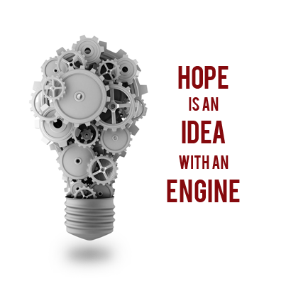 hope is an idea dj